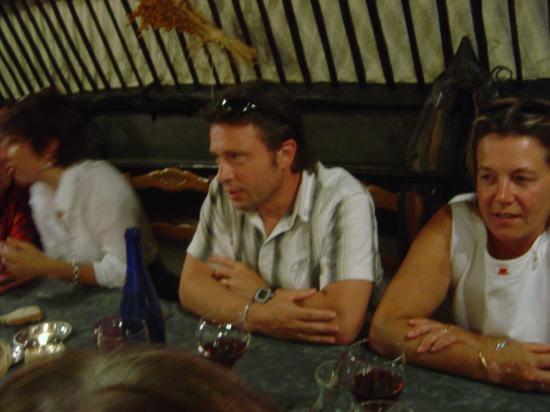 5-Repas fin d'année - 29 mai 2009 - à la Source, ARGENTON