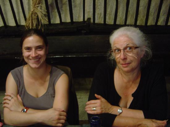 6-Repas fin d'année - 29 mai 2009 - à la Source, ARGENTON