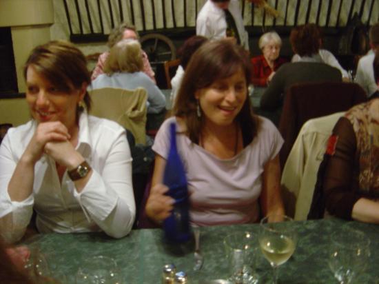 3-Repas fin d'année - 29 mai 2009 - à la Source, ARGENTON