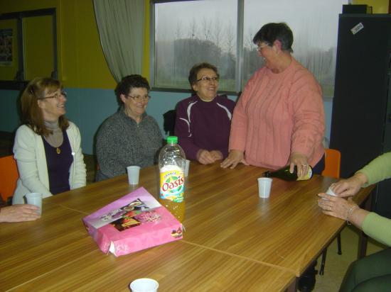 1- ORSENNES- goûter avec FAMILLES RURALES-déc.2010-