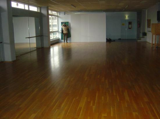 Salle de yoga à Châteauroux (Belle Isle)